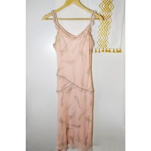 Studio m | 100% silk dress